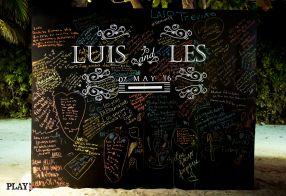 Less+Luis 303
